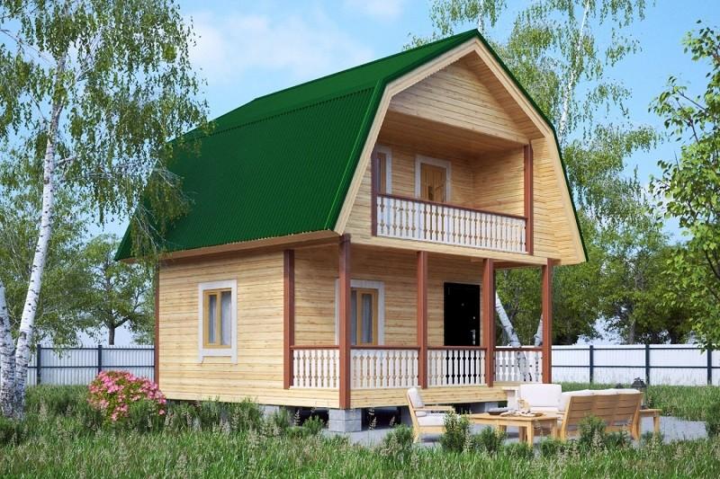 строительство каркасных домов под ключ спб цена
