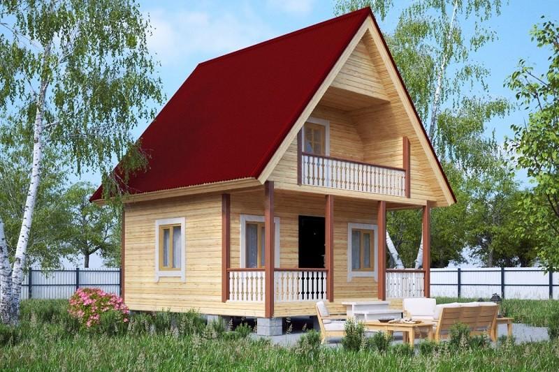 каркасный дом спб цена